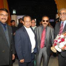 DR. K. D. NAYAR IVF Team