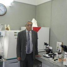 DR. K. D. NAYAR