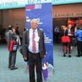 Dr. KD Nayar attends ASRM Conference in California USA.