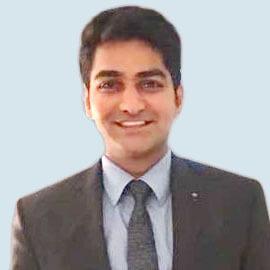 Gaurav Kant (Sr. Embryologist)