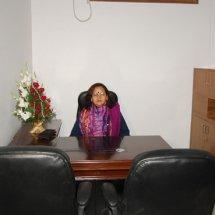 Dr. Poonam Nayar
