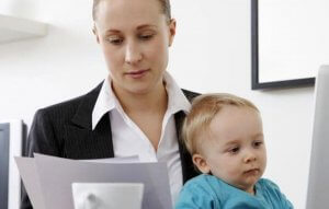 Motherhood Career which Comes First