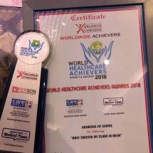 akankshaivfcentre-award