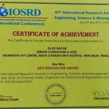 Certificate-of-Achievement-DrKDNayar