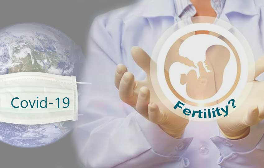 Covid and Fertility Treatment Centre Delhi