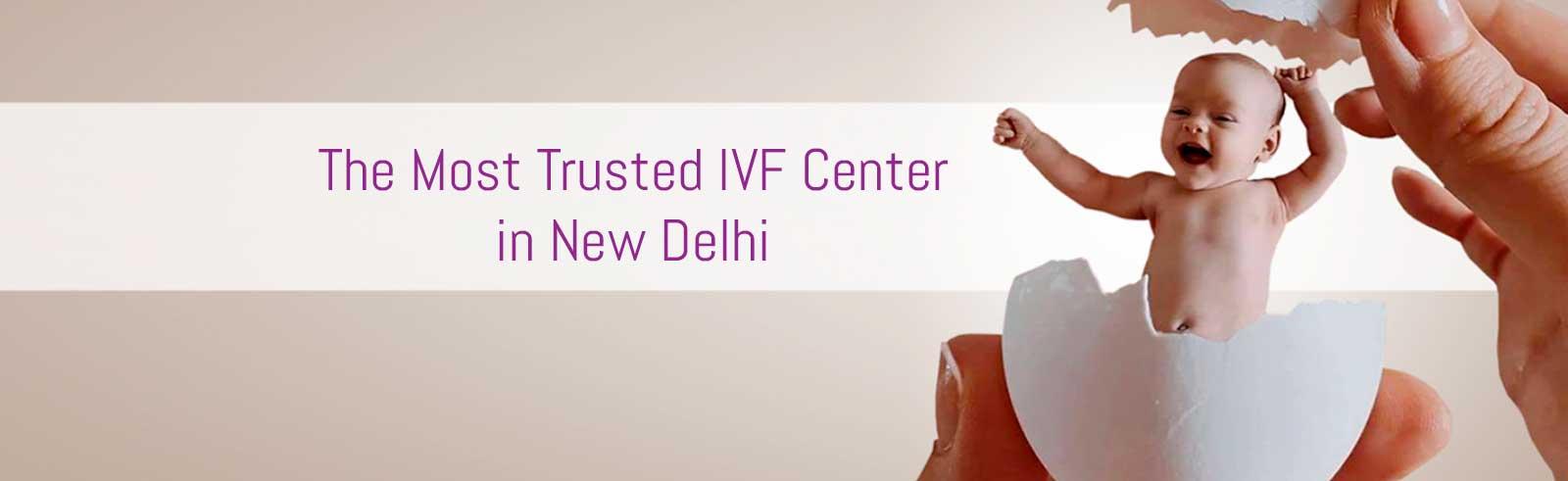 Best IVF Centre Delhi